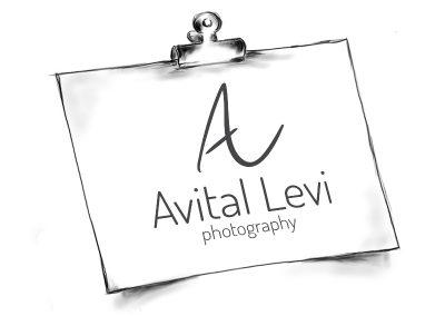 אביטל לוי – לוגו